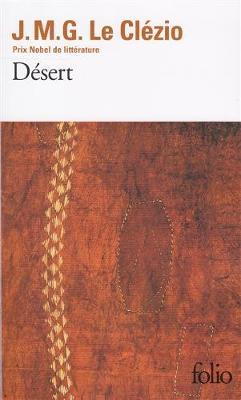Desert (Paperback)