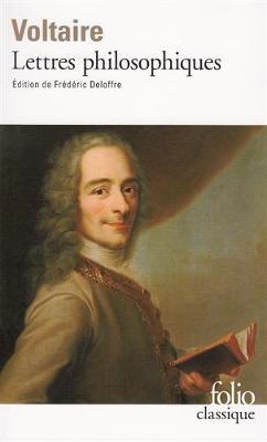 Lettres philosophiques (Paperback)