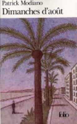 Dimanches d'aout (Paperback)