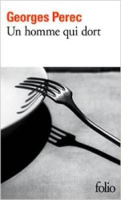 Un homme qui dort (Paperback)