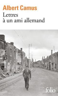 Lettres a UN Ami Allemand - Folio (Paperback)