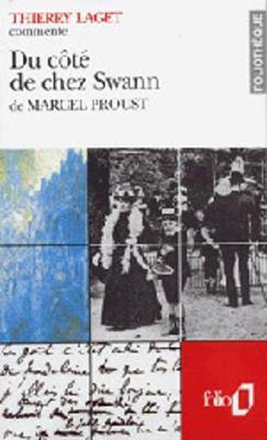 Foliotheque: Proust: UN Amour De Swann (Paperback)