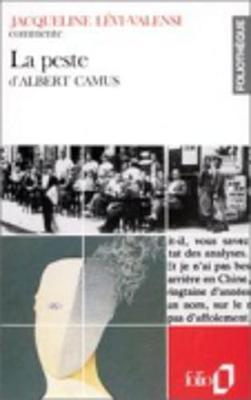 Foliotheque: Camus: La Peste (Paperback)
