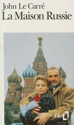 La Maison Russie (Paperback)