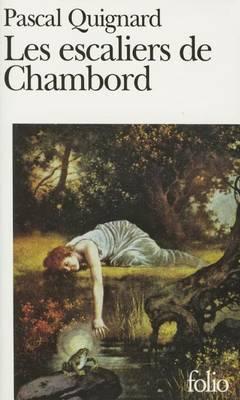 Les Escaliers De Chambord (Paperback)