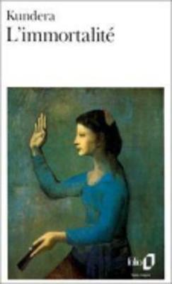 L' Immortalite (Paperback)