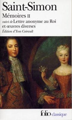 Memoires 2 (Paperback)