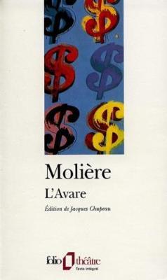 L'avare (Paperback)