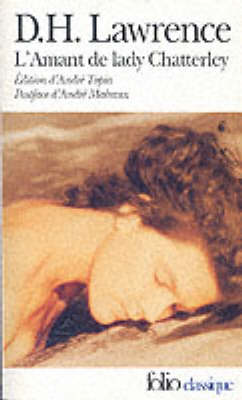 L' Amant De Lady Chatterley (Paperback)