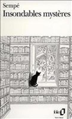 Insondables Mysteres (Paperback)