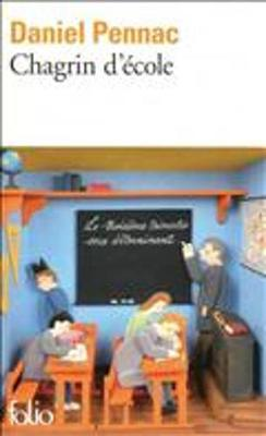 Chagrin d'ecole (Paperback)