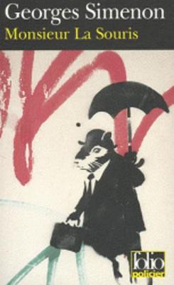 Monsieur La Souris (Paperback)