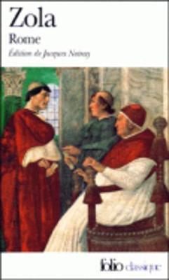 Le Livre De Poche - Classiques: Rome (Paperback)