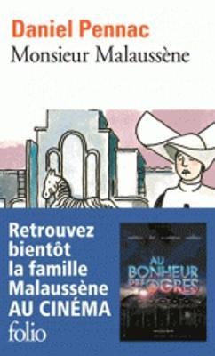 Monsieur Malaussene (Paperback)