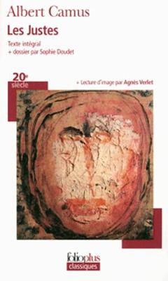 Les justes (Paperback)