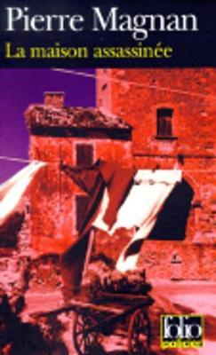 Maison Assassinee (Paperback)