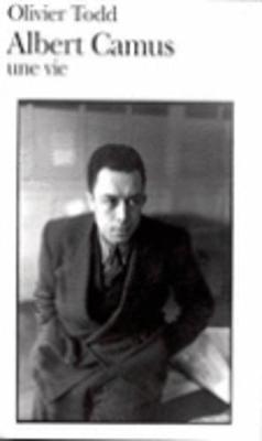 Albert Camus, Une Vie (Paperback)