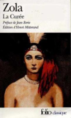 Le Livre De Poche - Classiques: La Curee (Paperback)