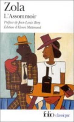 L'assommoir (Paperback)
