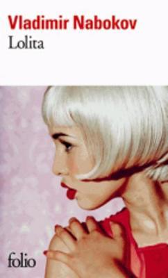 Lolita (Paperback)