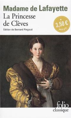 La Princesse de Cleves (Paperback)