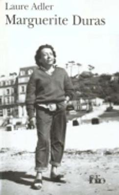 Marguerite Duras (Paperback)