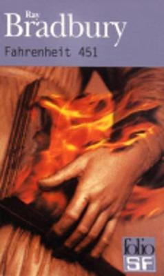 Farenheit 451 (Paperback)