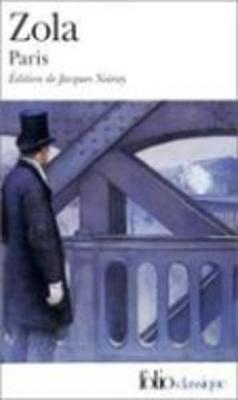 Paris (Paperback)