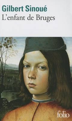 Enfant De Bruges (Paperback)