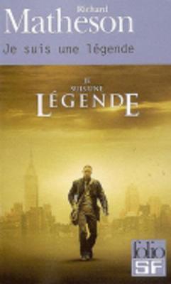 Je Suis Une Legende (Paperback)