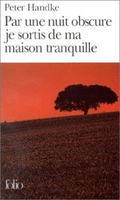 Par Une Nuit Obscure Je Sortis De MA Maison Tranquille (Paperback)