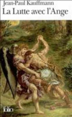 La Lutte Avec L'Ange (Paperback)
