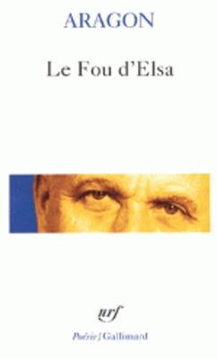 Le fou d'Elsa (Paperback)