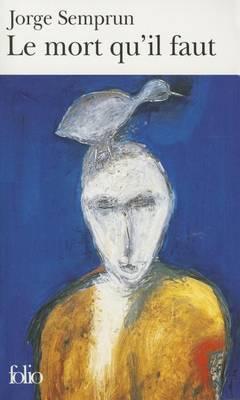 Le Mort Qu'Il Faut (Paperback)