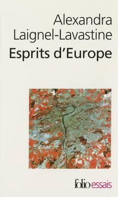 Esprits D'Europe (Paperback)