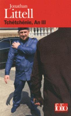 Tchetchenie, an III (Paperback)