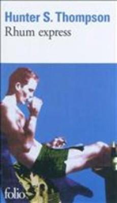 Rhum Express (Paperback)