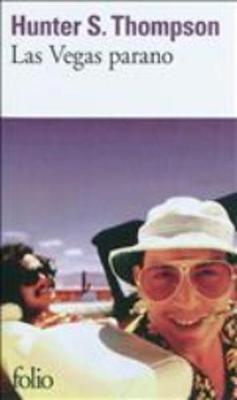 Las Vegas Parano (Paperback)
