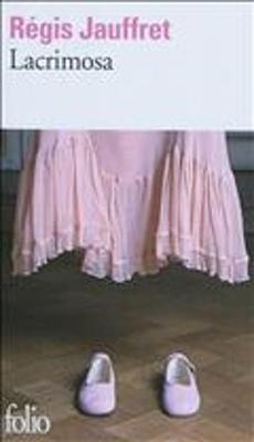 Lacrimosa (Paperback)