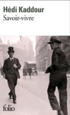 Savoir-Vivre (Paperback)