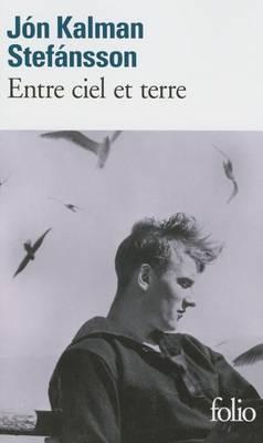 Entre Ciel ET Terre (Paperback)