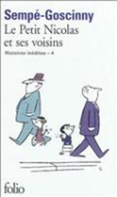 Le Petit Nicolas ET Ses Voisins (Paperback)