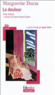 La douleur (Paperback)