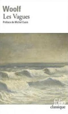 Les Vagues (Paperback)