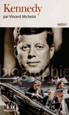 Kennedy (Paperback)
