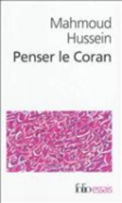 Penser Le Coran (Paperback)