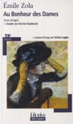 Au Bonheur DES Dames (Paperback)