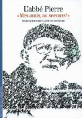Decouverte Gallimard: L'Abbe Pierre (Paperback)