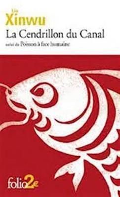 La Cendrillon Du Canal, Suivi De Poisson a Face Humaine (Paperback)