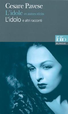 L'idole Et Autres Recits/L'idolo e Altri Racconti (Paperback)